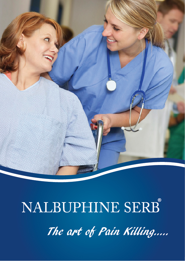 Nalbuphine Serb