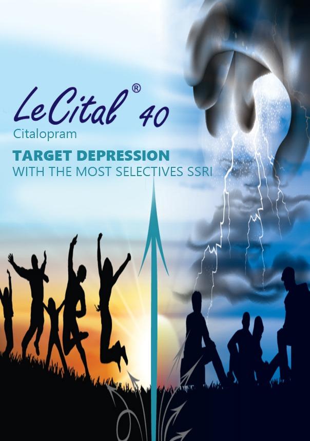 LECITAL 40