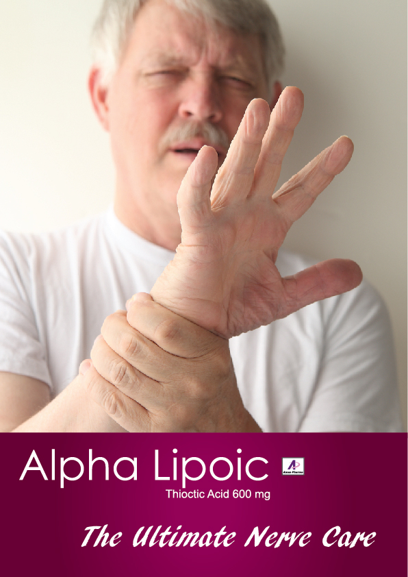 ALPHA LIPOIC